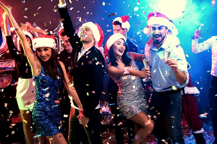 15 Best Places For Christmas Celebration In Delhi In 2018