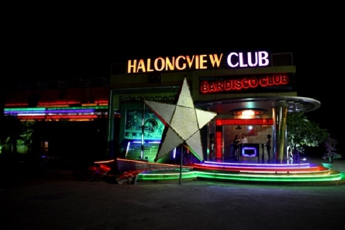 ha long view club