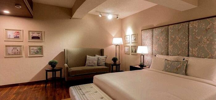 room of ida hotel