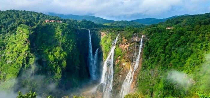 Jog Falls Waterfalls
