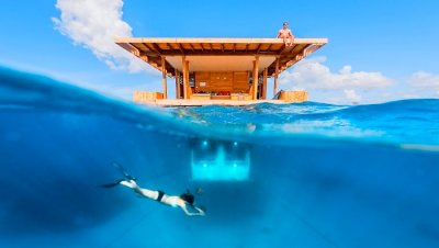 The Manta Resort tanzania