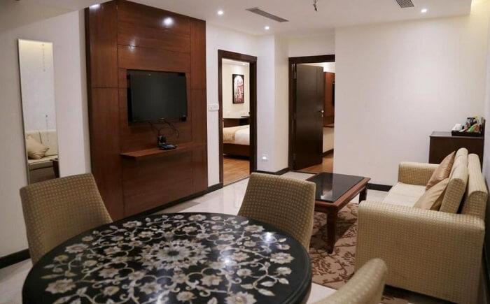 regenta hotel