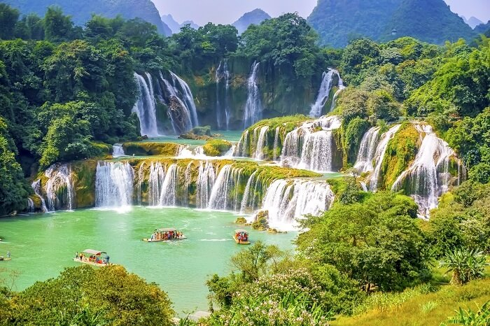 best 15 waterfalls in the world every traveler should visit