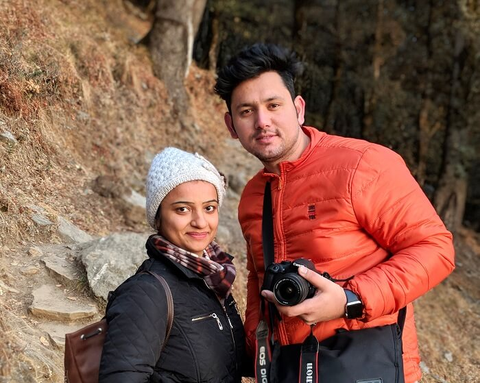 photography in tirthan valley