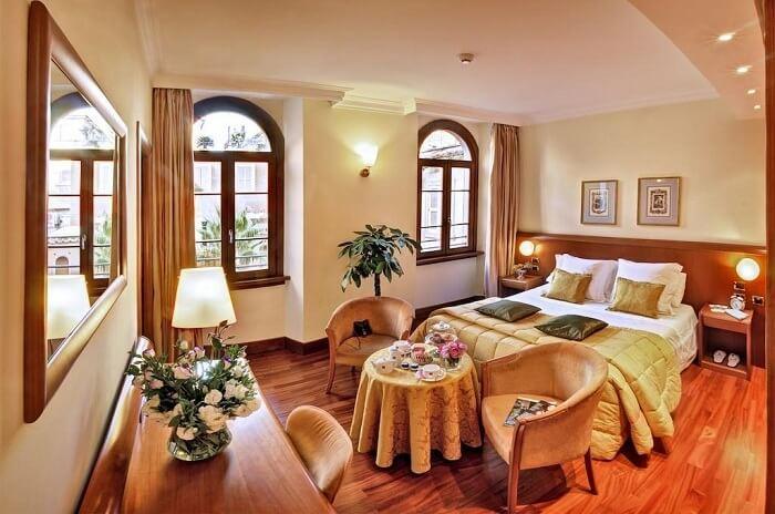 Hotel Ponte Sisto Rome