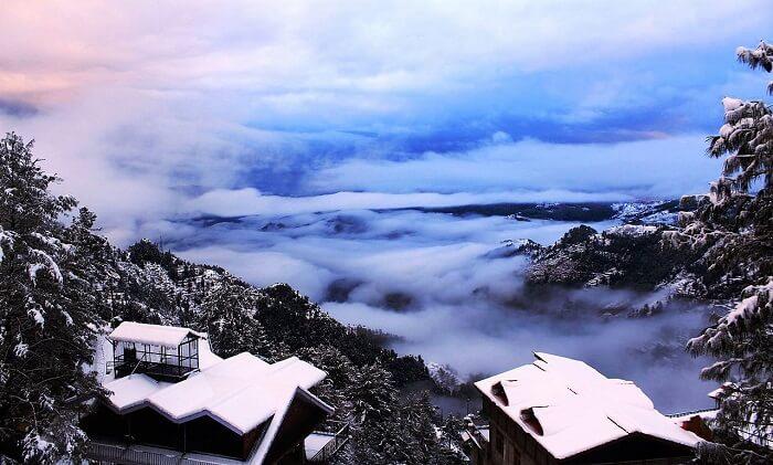 Theog, Himachal Pradesh
