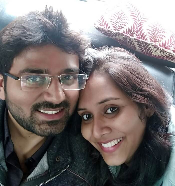 honeymoon trip to Kerala