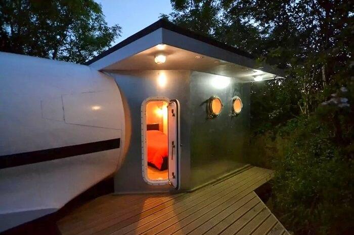 Jetstar on Airbnb