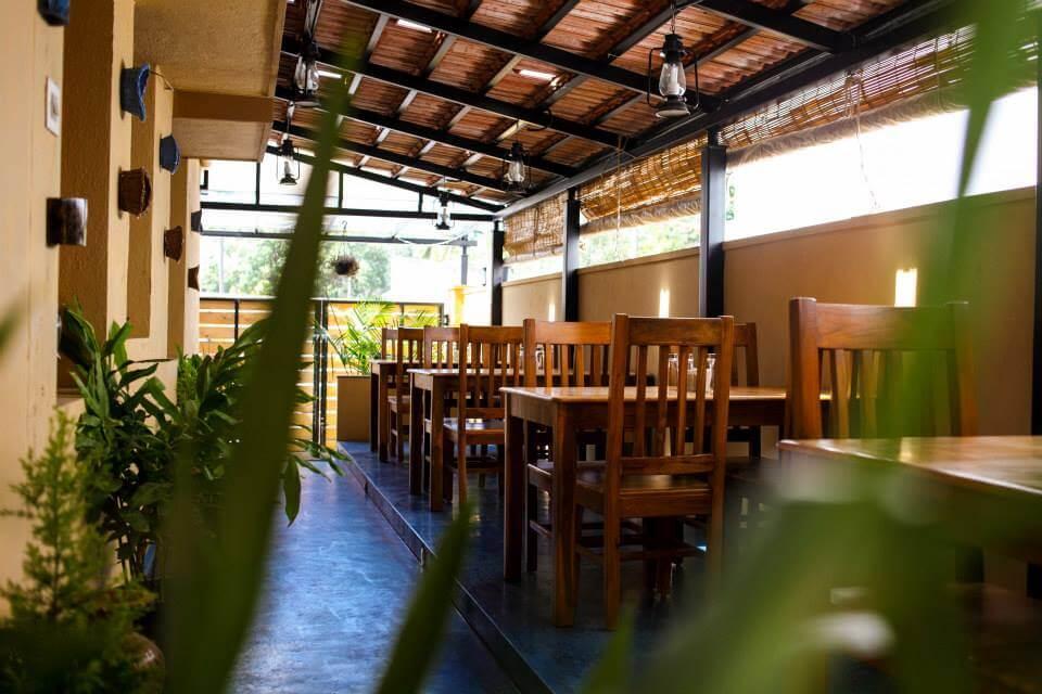 154 Breakfast Club Bangalore