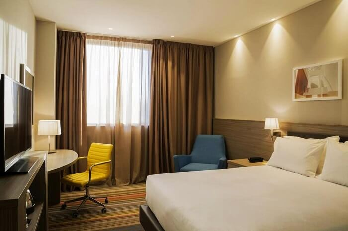 Hampton by Hilton Rome East