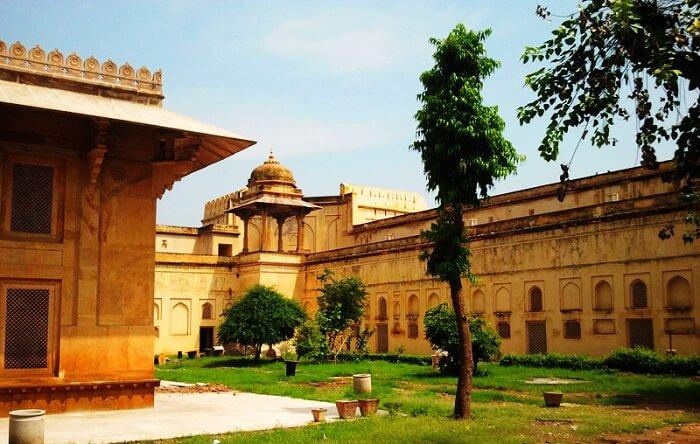 Akbar Palace And Museum