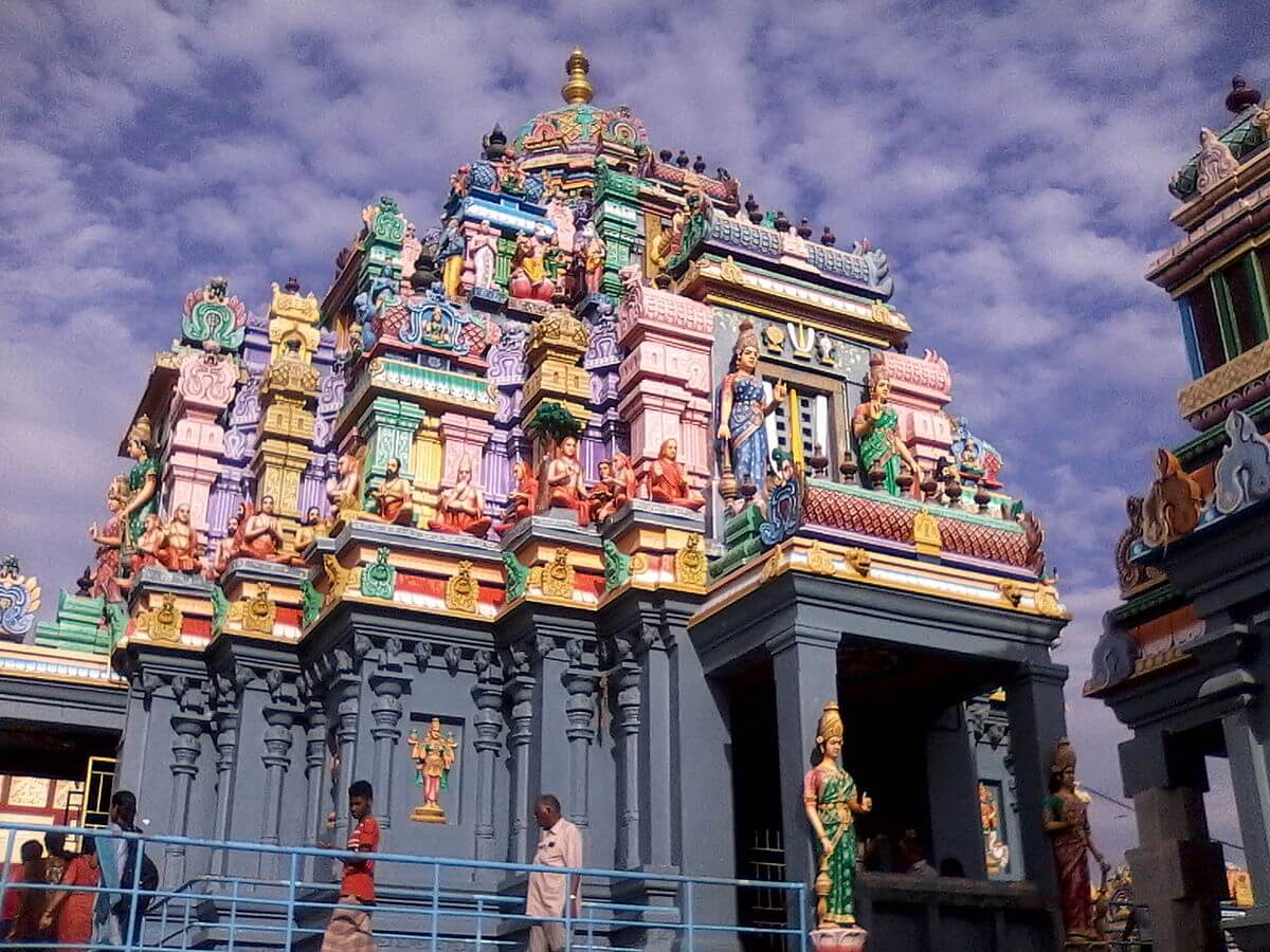 18 Famous Temples In Chennai For A Mythological City Tour