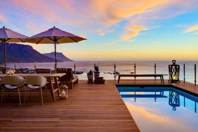 Best Hotels In Cape Town cover picture