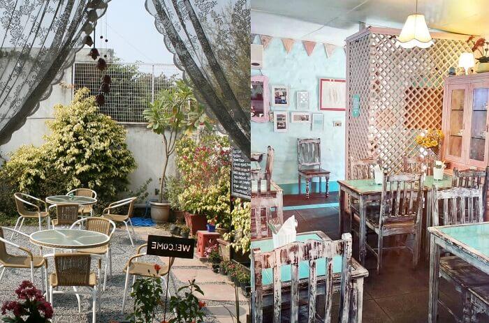 rose cafe in delhi