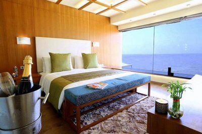 Daman Resorts cover