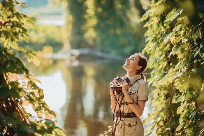 tips for jungle safari: Dressing Up for safari