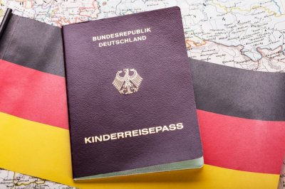 German Passport