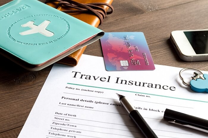 travel resolutions for 2018: Get Travel Insurance