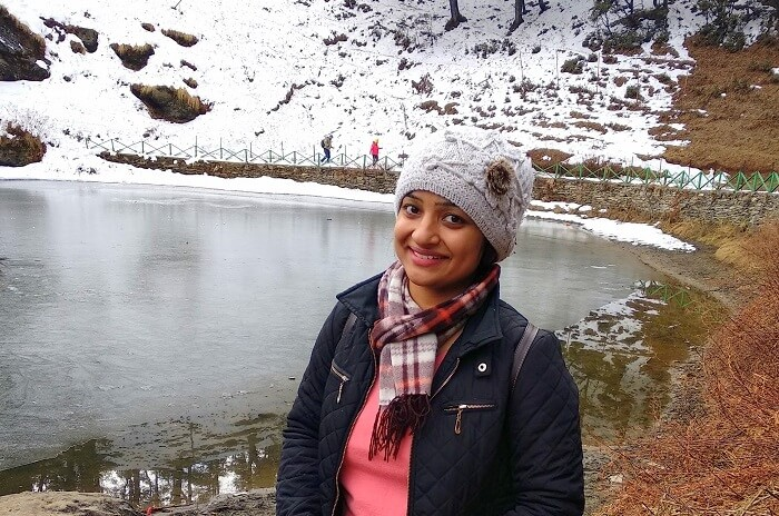 solo trip to tirthan valley