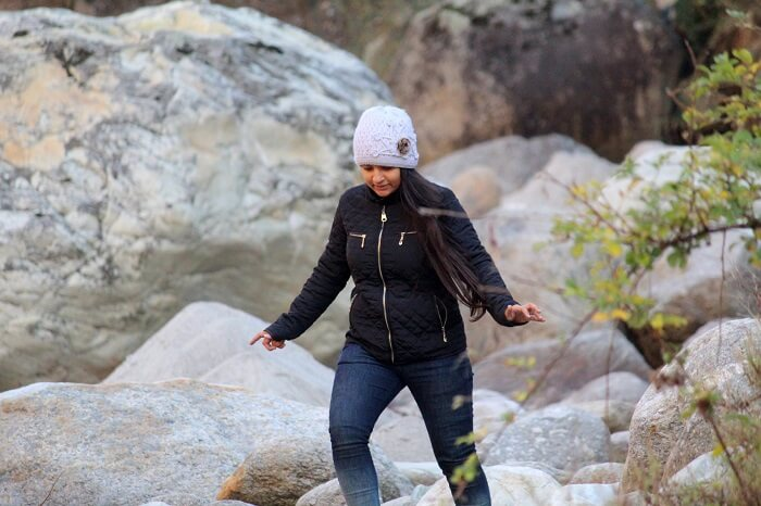 trekking in tirthan