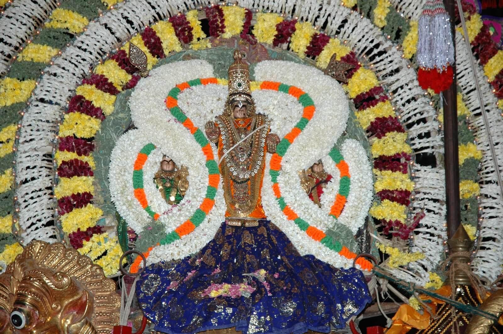 Kandha Kottam