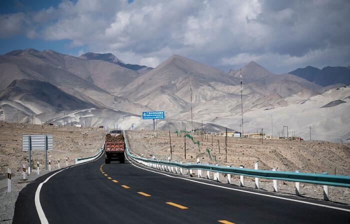 Kumarakom Highway