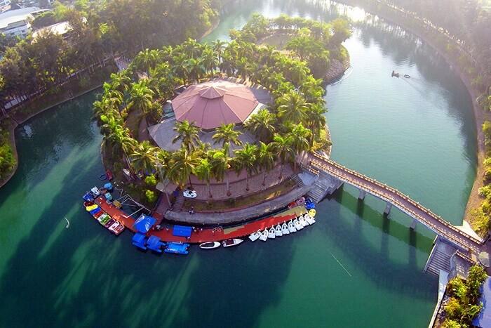 Mirasol Resort Daman in daman