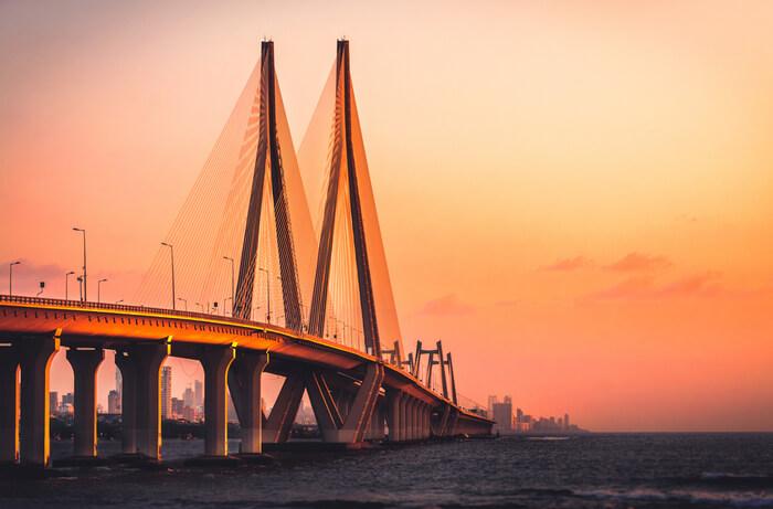 Mumbai Maiden The Much Awaited Cruise On City S Shore Is Here