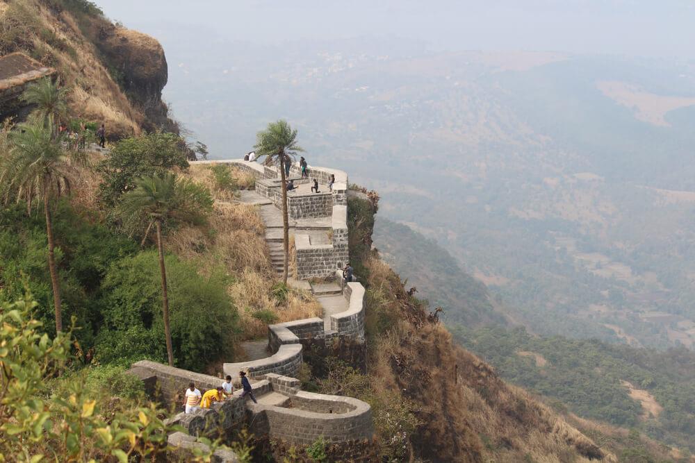 Sinhagarh Fort