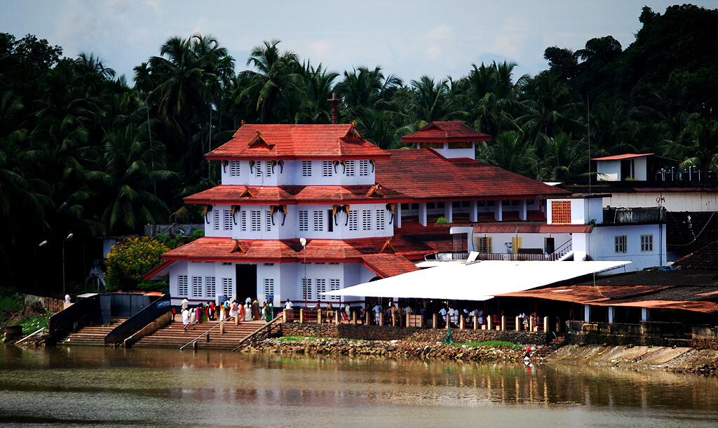 Sree Parassinikadavu Muthappan Temple