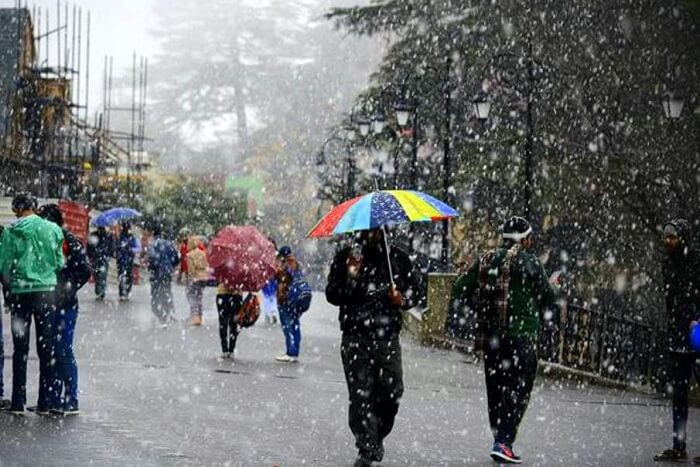 Ideal Duration for Shimla trip