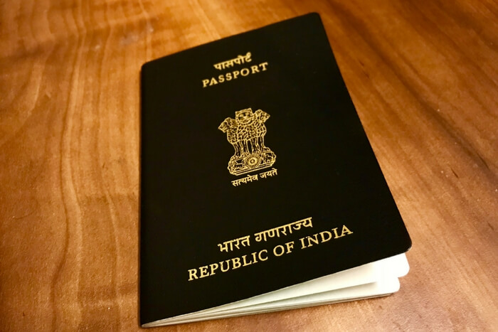 Indian Passport Gets A Makeover, All Set To Be Issued In ...
