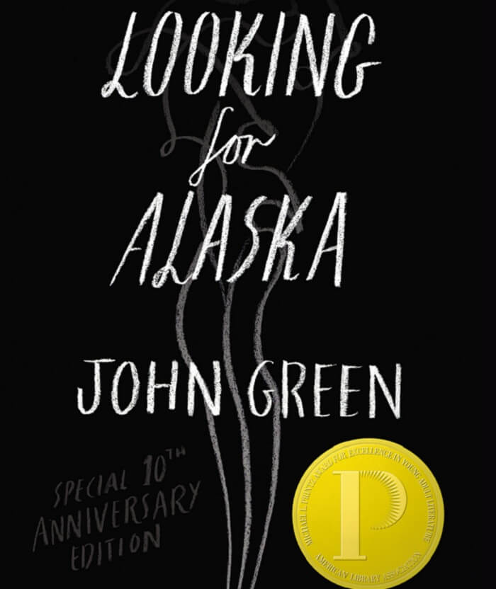 looking for alaska books to read on a holiday