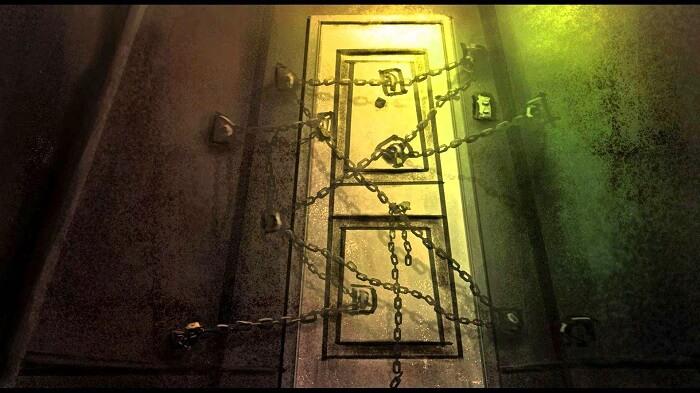 haunted apartment in sector 56 gurgaon