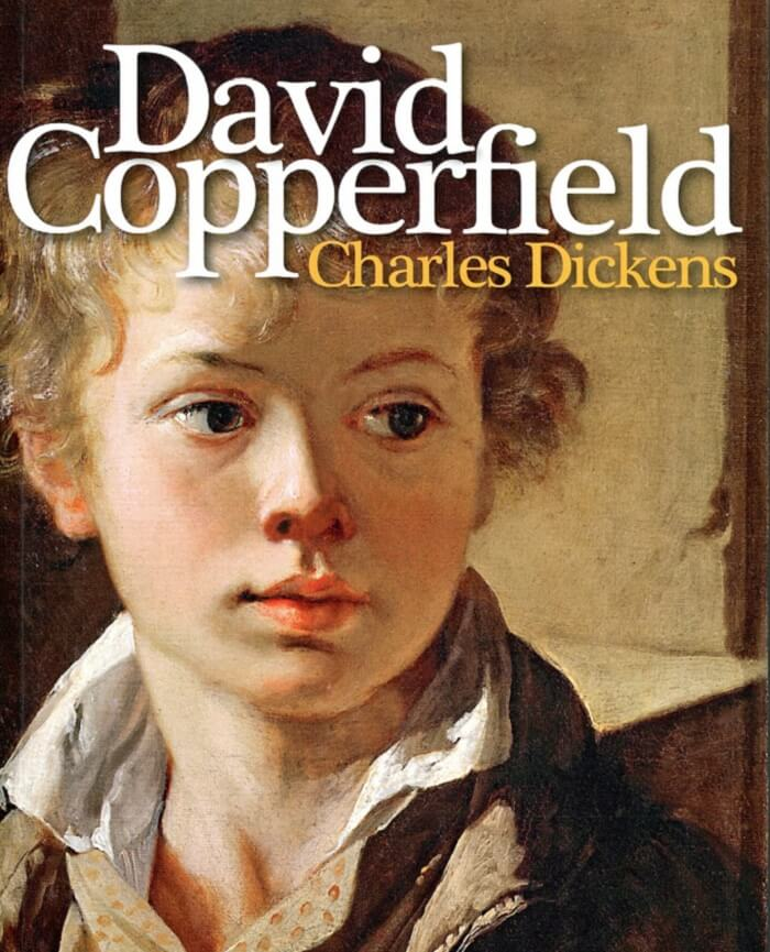 david copperfield novel by charles dickens