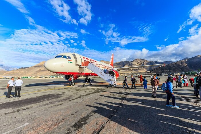 Flights To Kargil And Kasauli