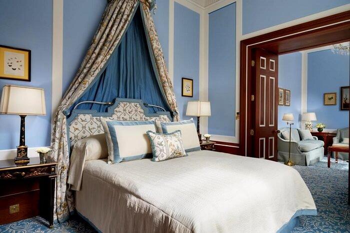 lanesborough room london