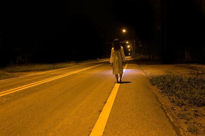 mg road ghost story gurgaon