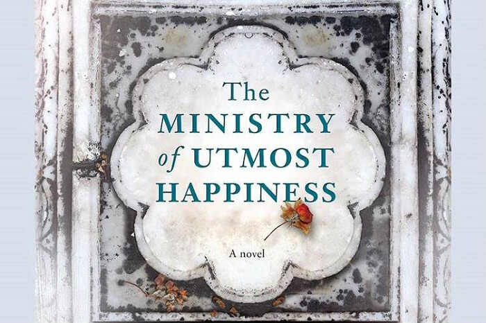the ministry of utmost happiness novel