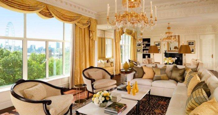 savoy room london