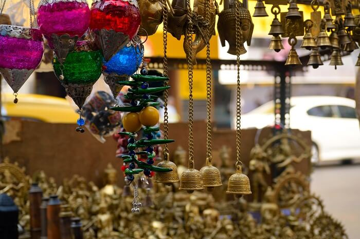 Famous places for Shopping in Daman