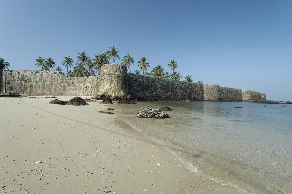 Sindhugarh Fort