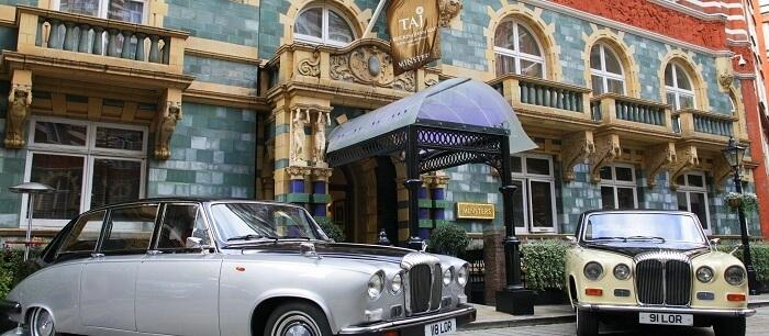 Explore Taj 51 Buckingham Gate Suites And Residences