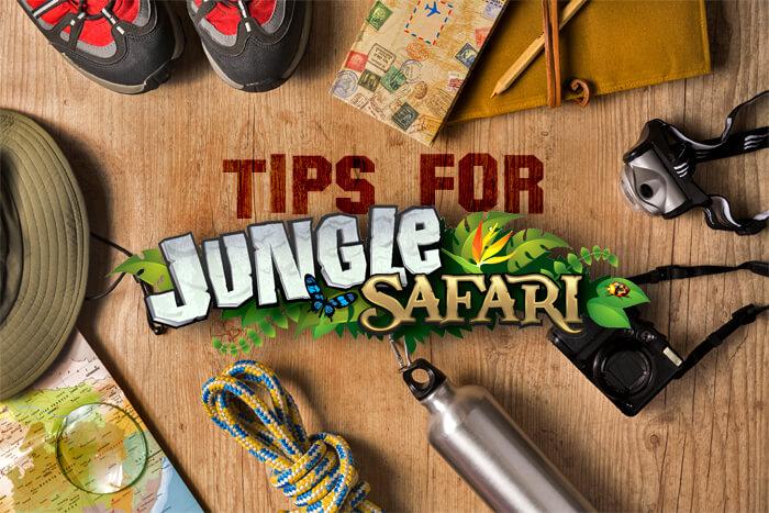 tips for jungle safari cover picture