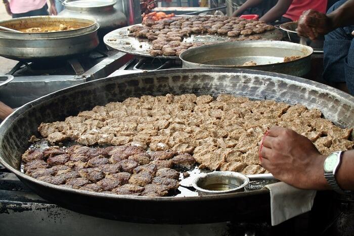 tunday ke kebab