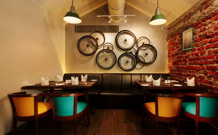 Best Cafes in Chennai