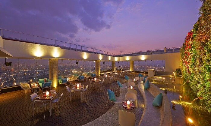 25 Romantic Restaurants In Bangalore For Your Trip In 2019