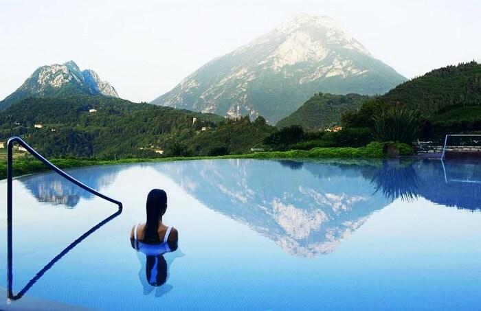 Lefay Resort & Spa, Italy