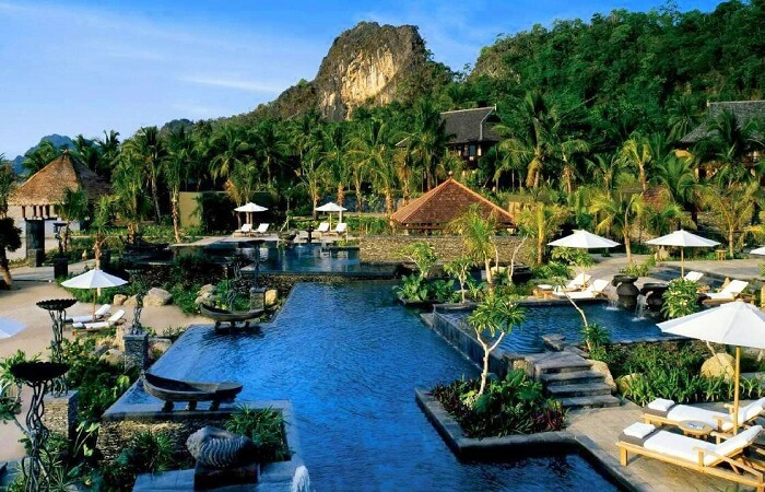 Four Seasons Resorts Langkawi