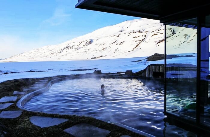 Deplar Farm, Iceland